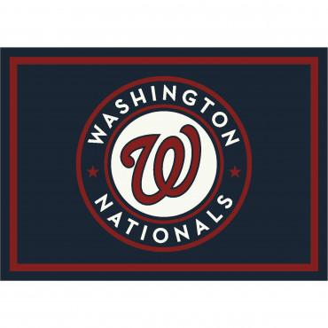 WASHINGTON NATIONALS SPIRIT RUG