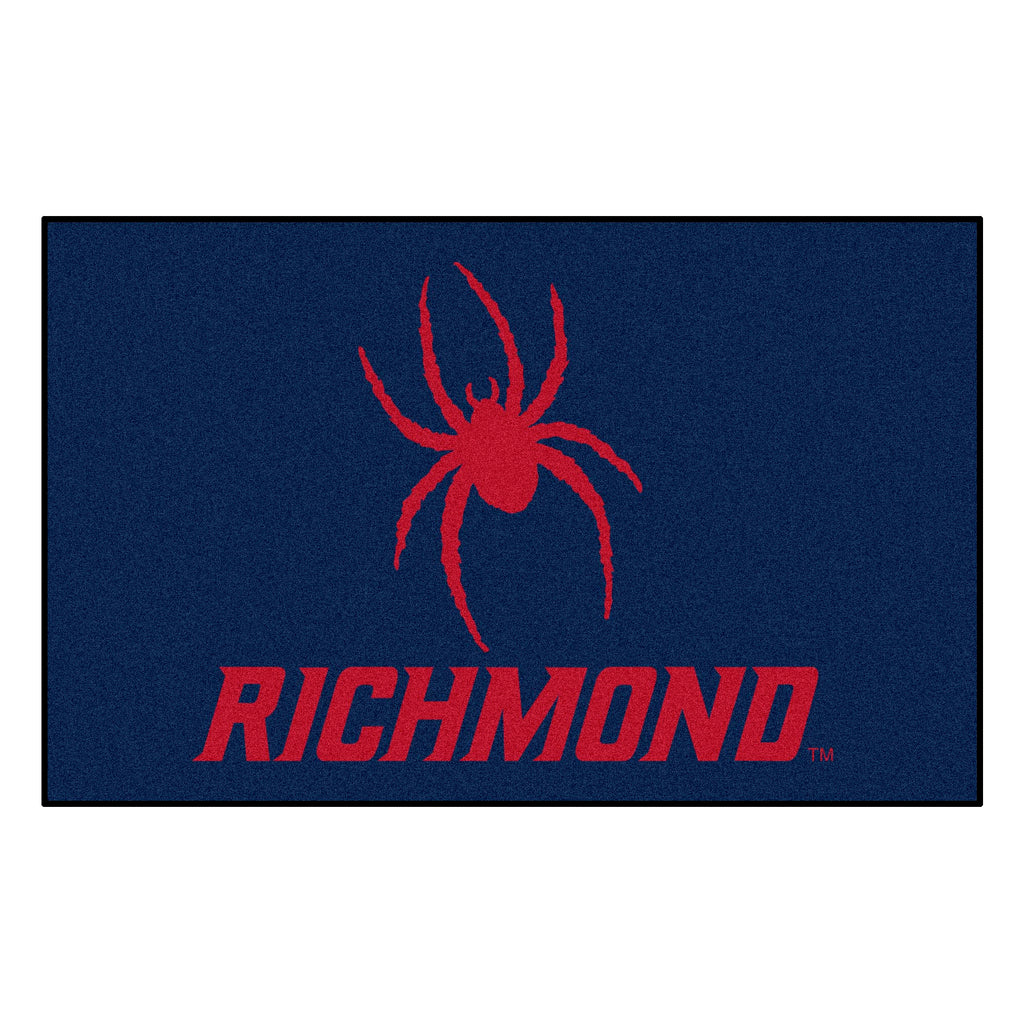 University of Richmond Ulti-Mat 5'x8'