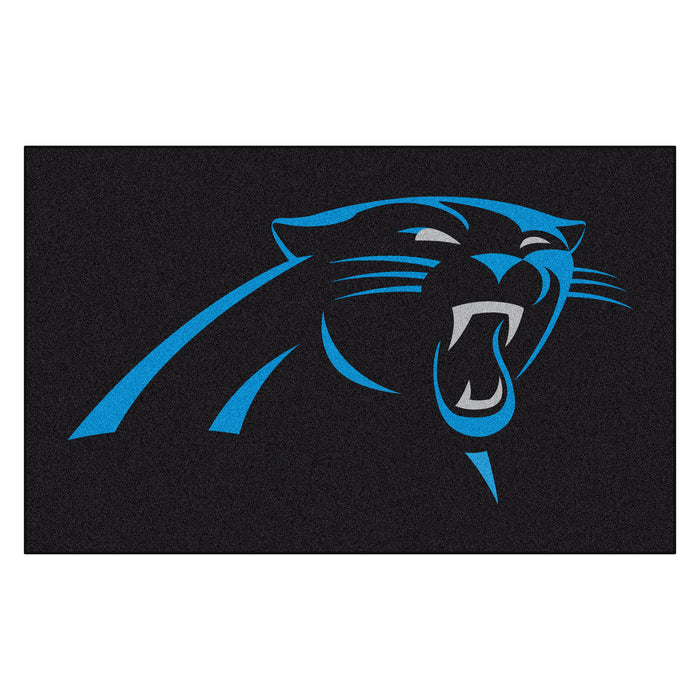 NFL - Carolina Panthers Ulti-Mat 5'x8'