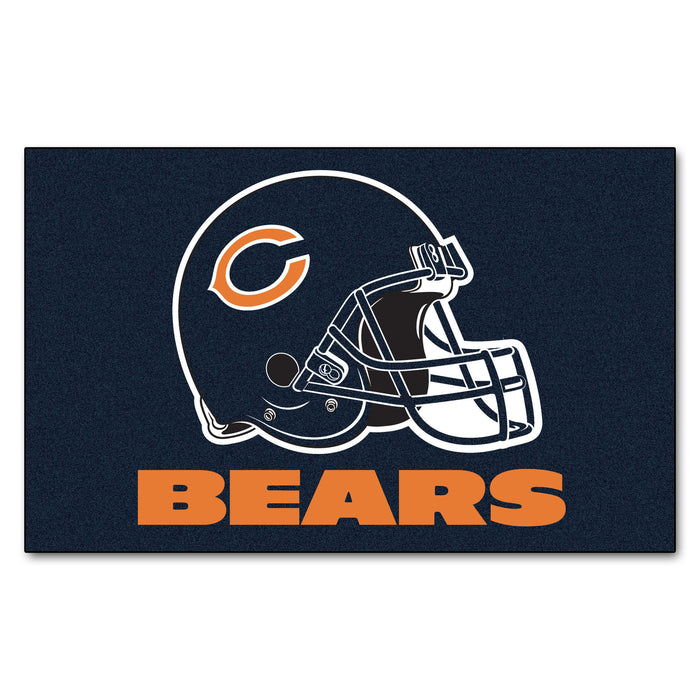 NFL - Chicago Bears Ulti-Mat 5'x8'