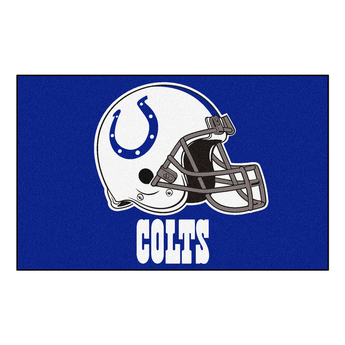 NFL - Indianapolis Colts Ulti-Mat 5'x8'