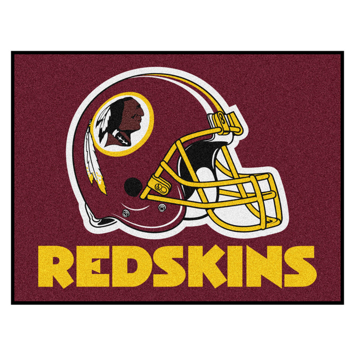 "NFL - Washington Redskins All-Star Mat 33.75""x42.5"""