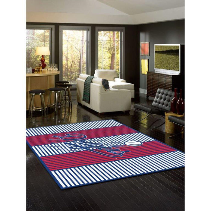Los Angeles Dodgers 6X8 CHAMPION RUG