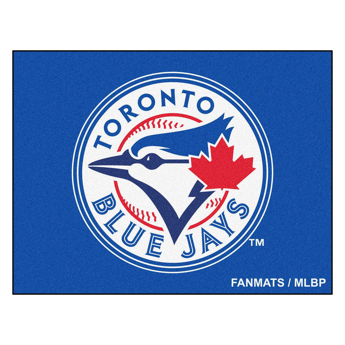 "MLB - Toronto Blue Jays All-Star Mat 33.75""x42.5"""