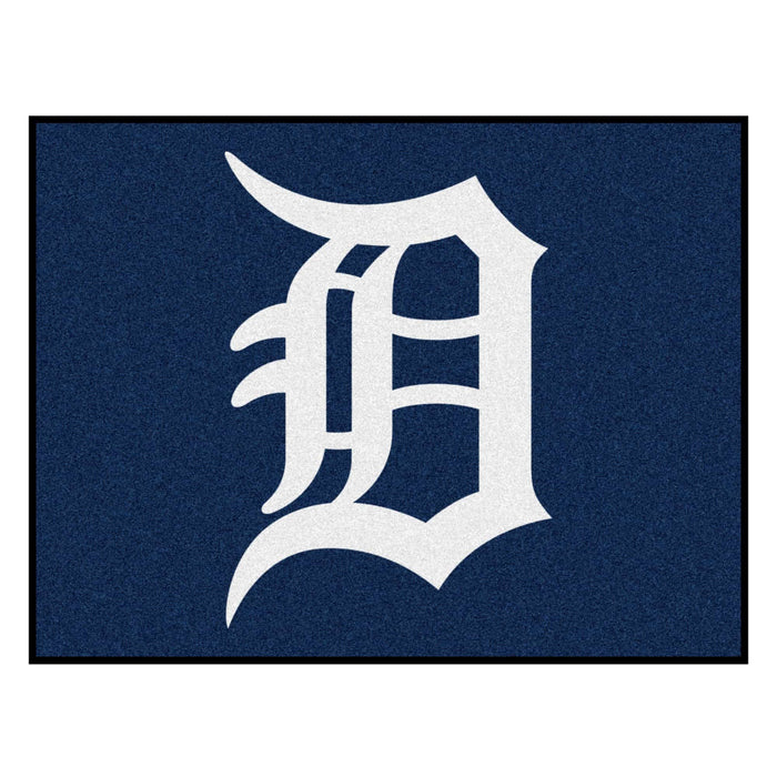 "MLB - Detroit Tigers All-Star Mat 33.75""x42.5"""
