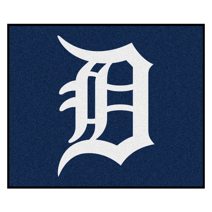 MLB - Detroit Tigers Tailgater Rug 5'x6'