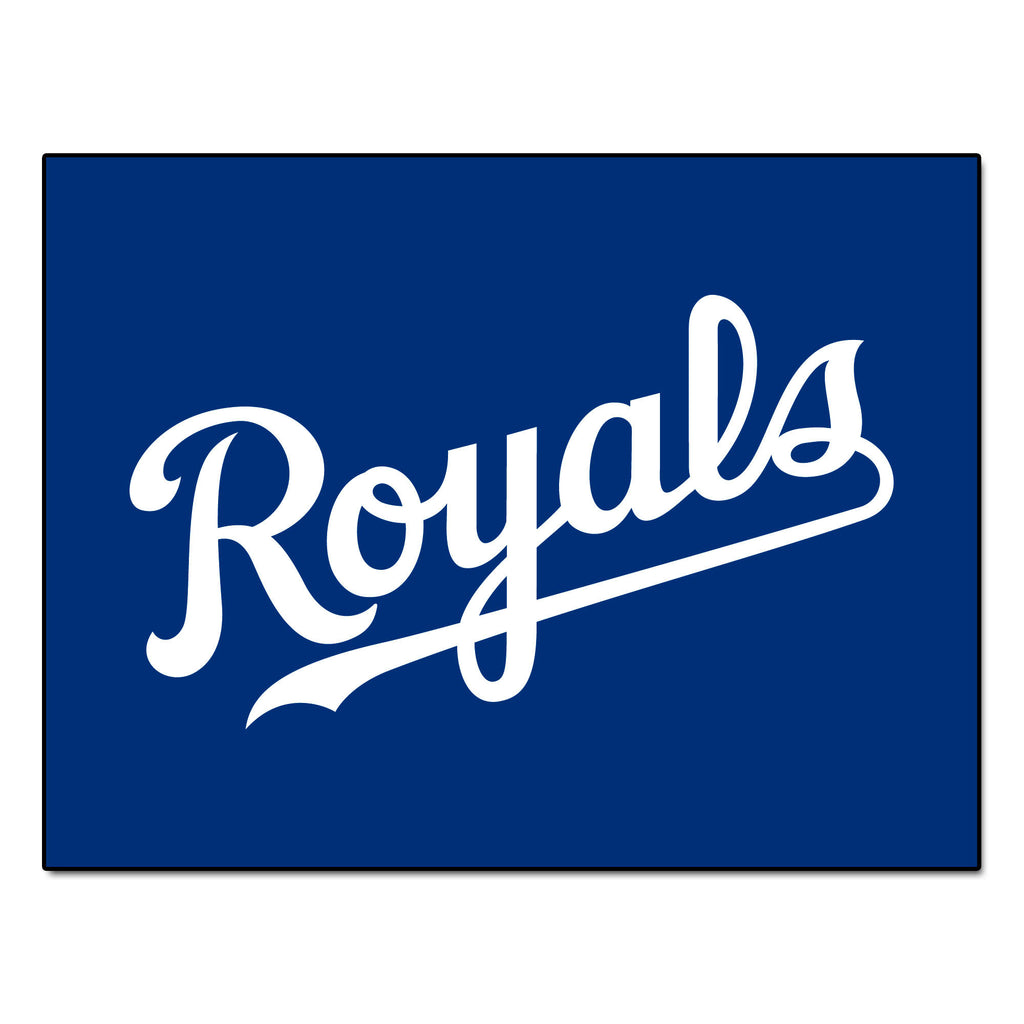 "MLB - Kansas City Royals All-Star Mat 33.75""x42.5"""