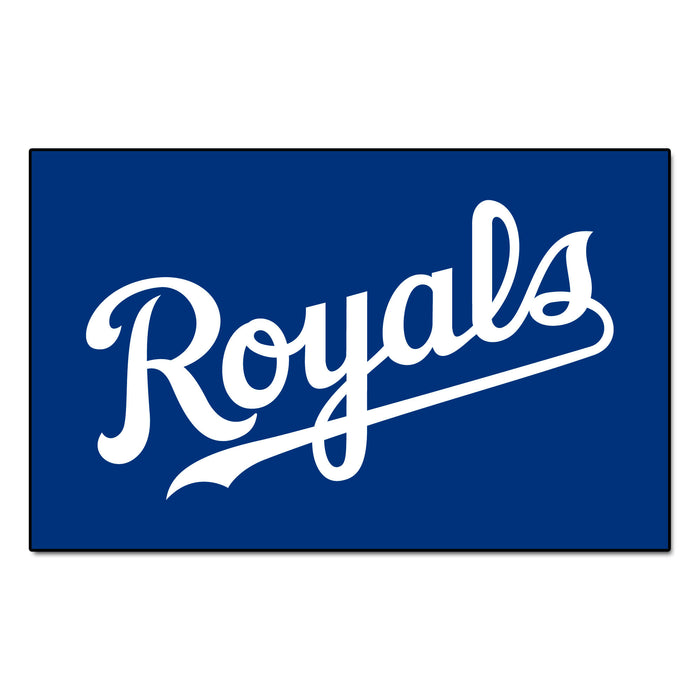 MLB - Kansas City Royals Ulti-Mat 5'x8'