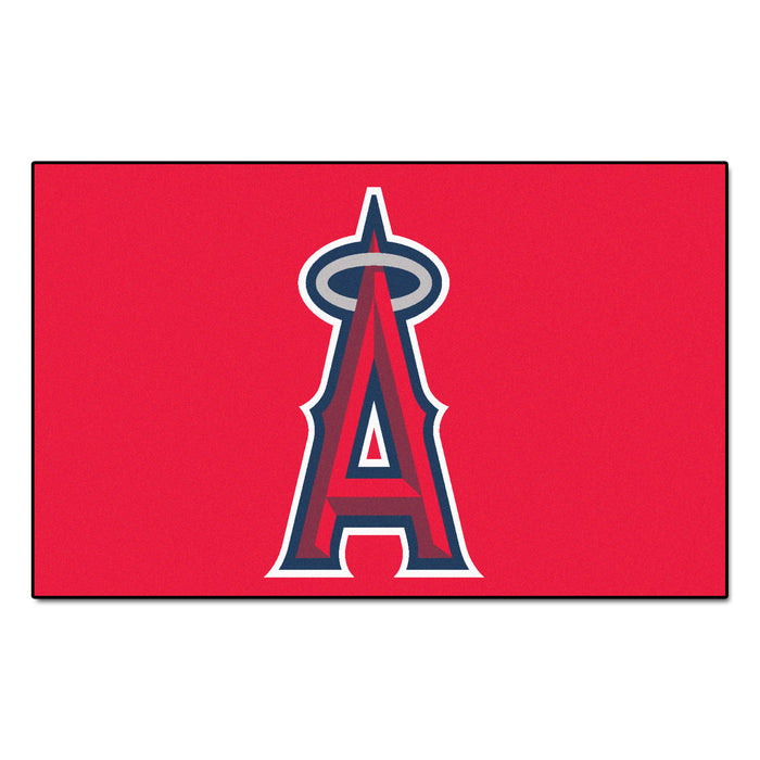 MLB - Los Angeles Angels Ulti-Mat 5'x8'