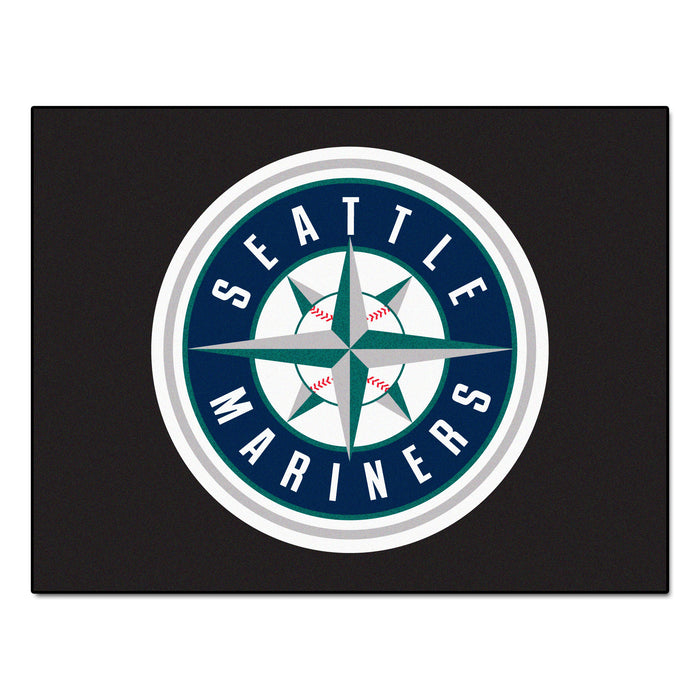 "MLB - Seattle Mariners All-Star Mat 33.75""x42.5"""