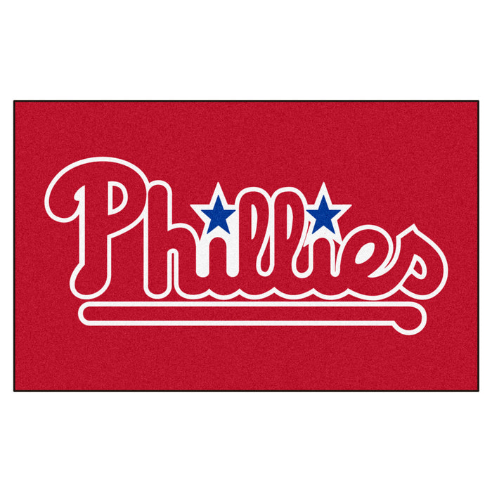 MLB - Philadelphia Phillies Ulti-Mat 5'x8'