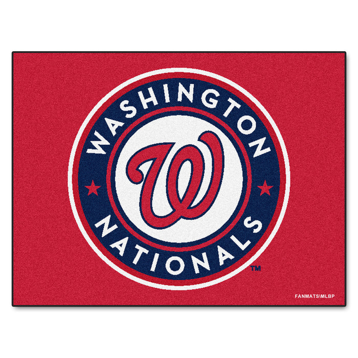 "MLB - Washington Nationals All-Star Mat 33.75""x42.5"""