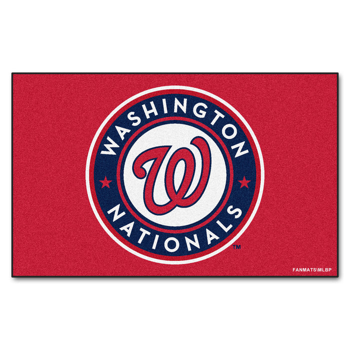 MLB - Washington Nationals Ulti-Mat 5'x8'