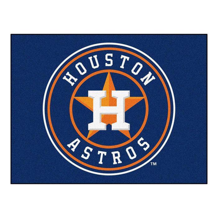 "MLB - Houston Astros All-Star Mat 33.75""x42.5"""