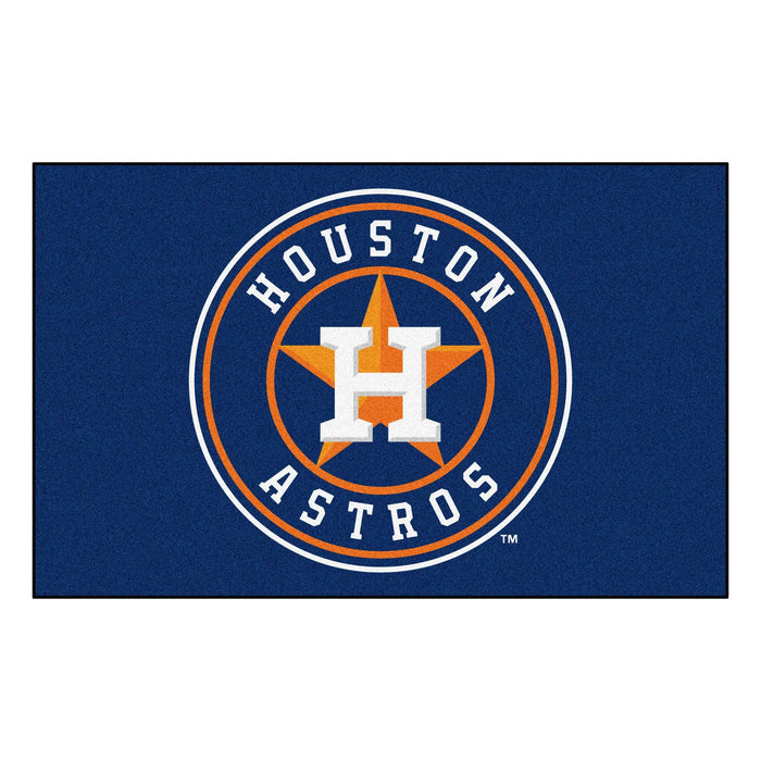 MLB - Houston Astros Ulti-Mat 5'x8'