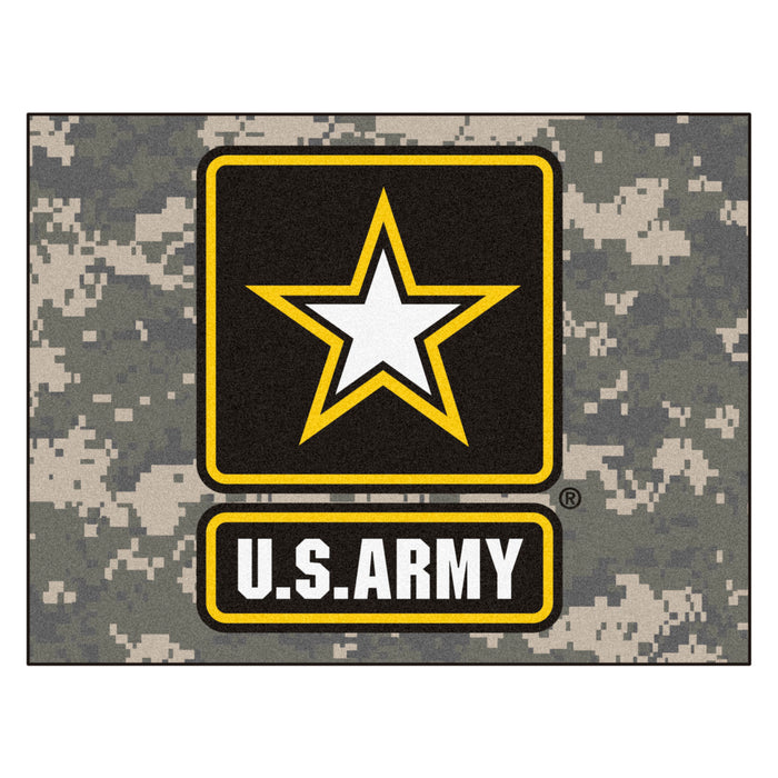 "Army All-Star Mat 33.75""x42.5"""