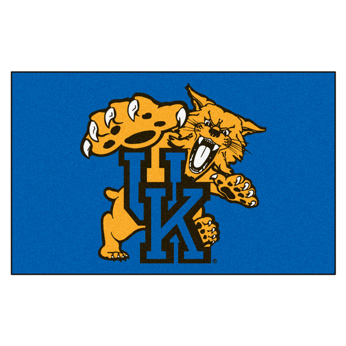 Kentucky Ulti-Mat 5'x8' - Fan Cave Rugs