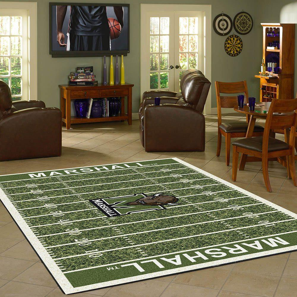 Marshall Rug Team Home Field