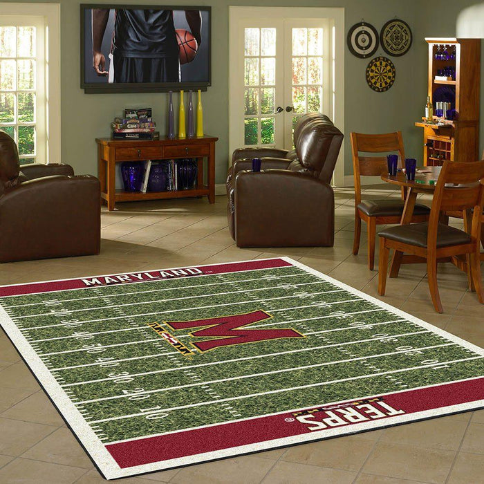 Maryland Rug Team Home Field