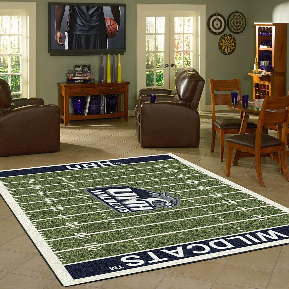 New Hampshire Rug Team Home Field