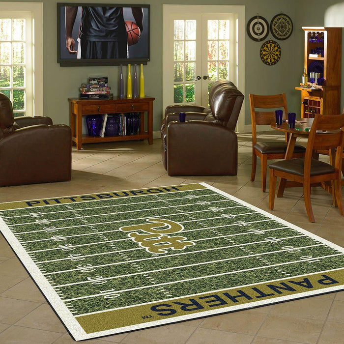 Pittsburgh Rug Team Home Field