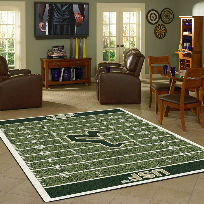 South Florida Rug Team Home Field