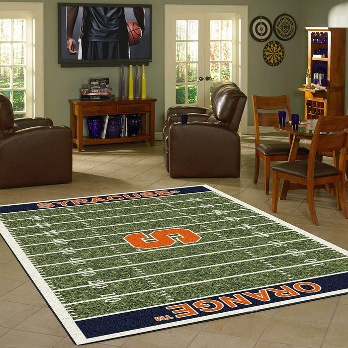 Syracuse Rug Team Home Field