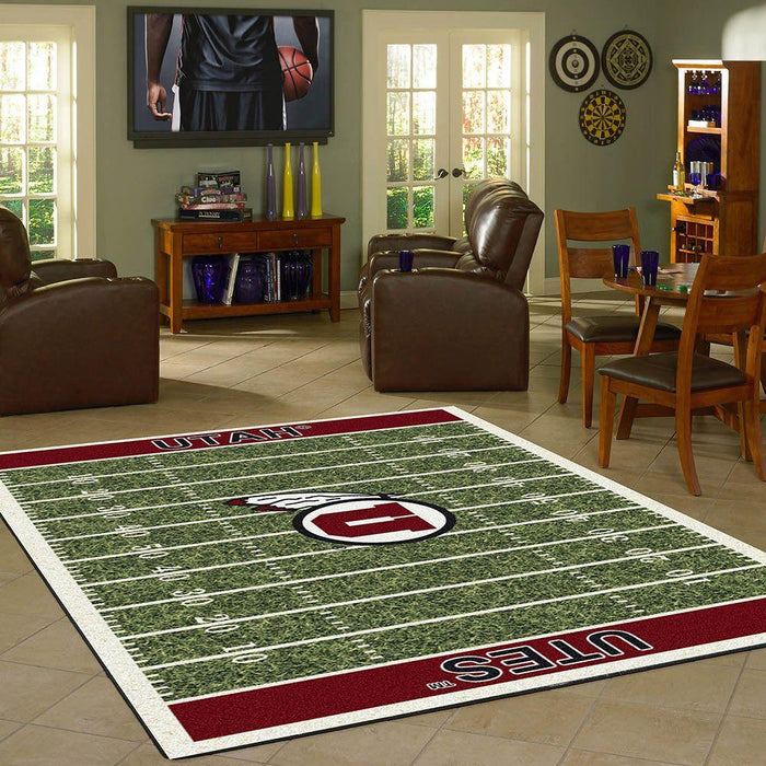 Utah Rug Team Home Field