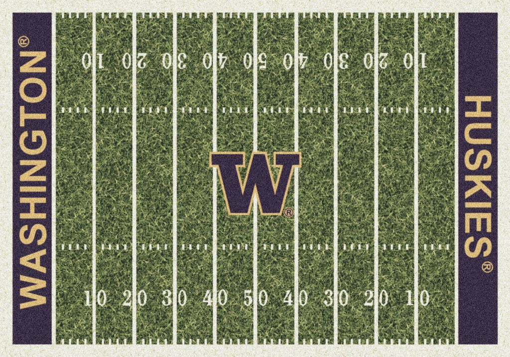 Washington Rug Team Home Field
