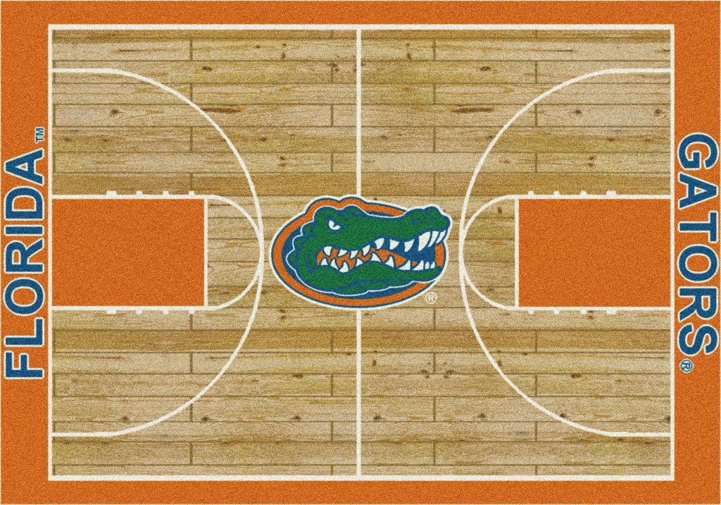 Florida Rug Team Home Court