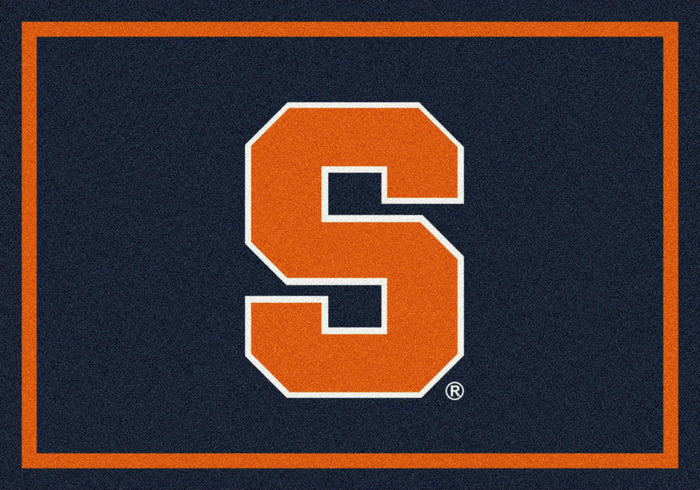 Syracuse Rug Team Spirit