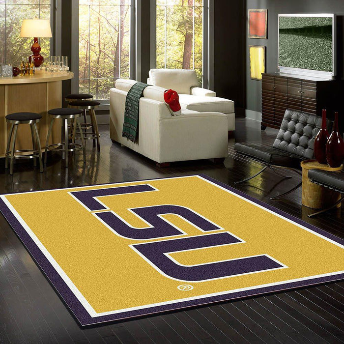 LSU Rug Team Spirit