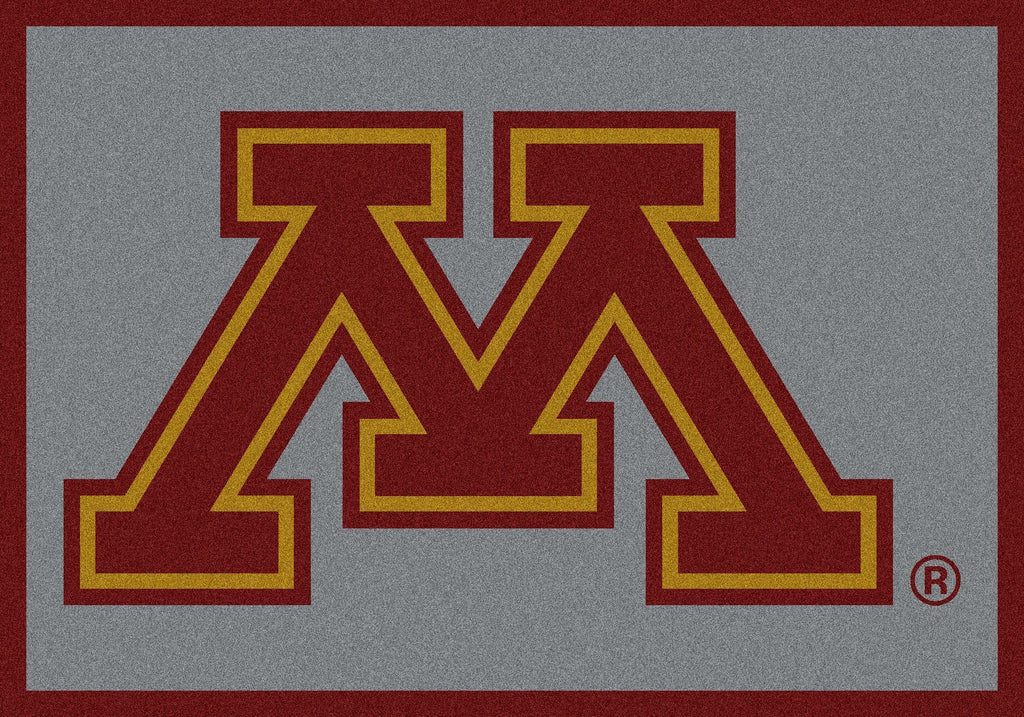 Minnesota Rug Team Spirit - Fan Cave Rugs