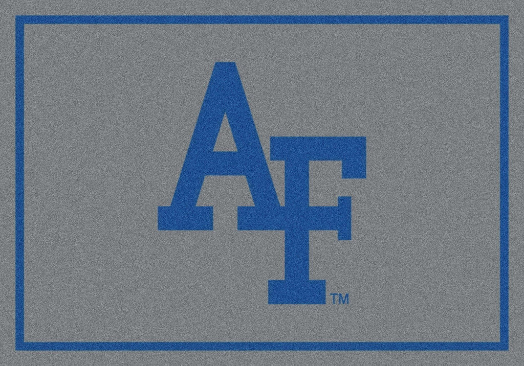 Air Force Rug Team Spirit - Fan Cave Rugs