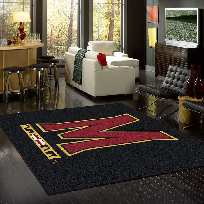 Maryland Rug Team Spirit - Fan Cave Rugs