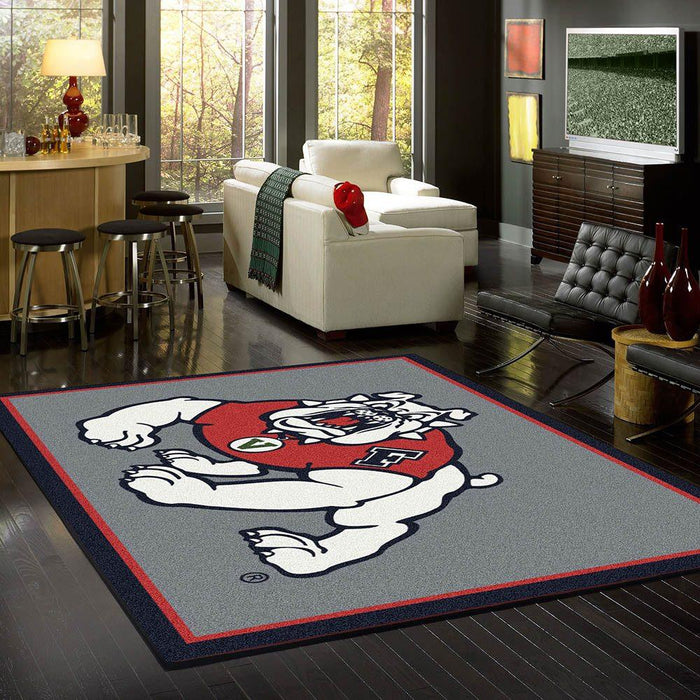 cal state fresno fan cave rugs