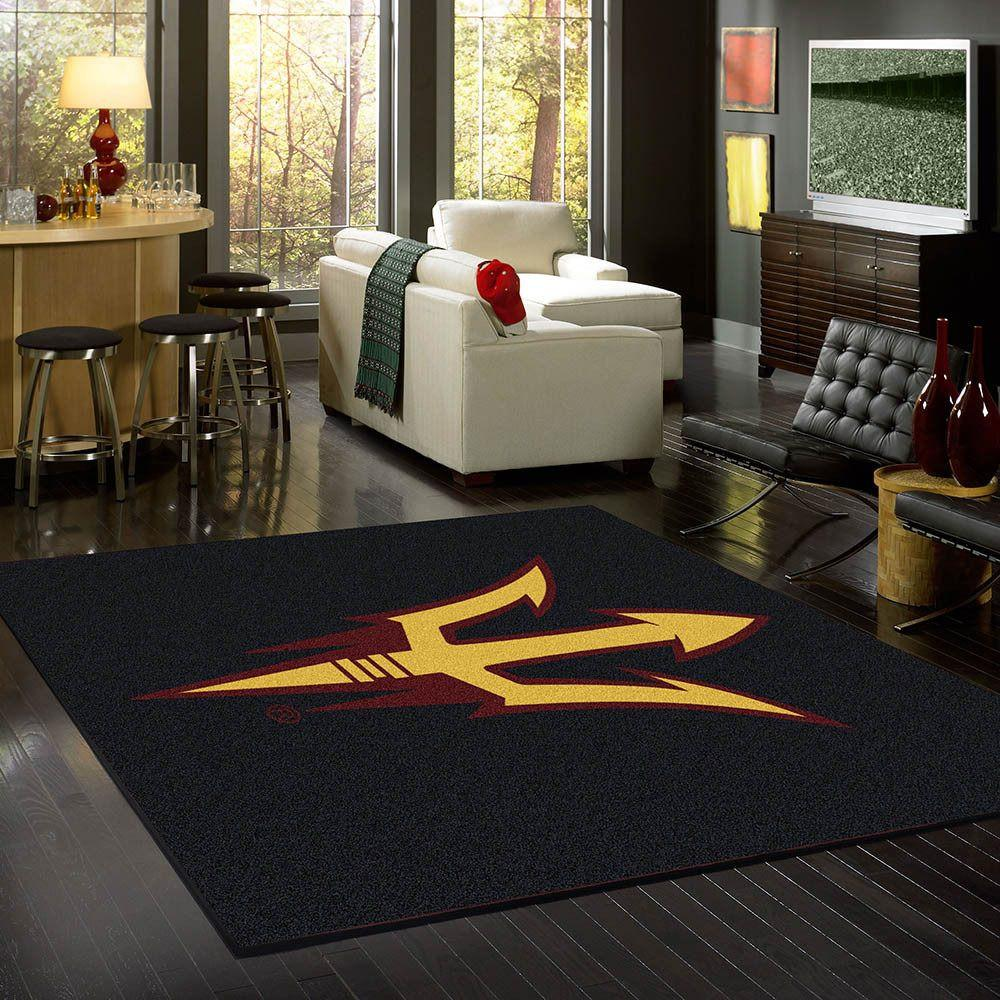 Arizona State Rug Team Spirit