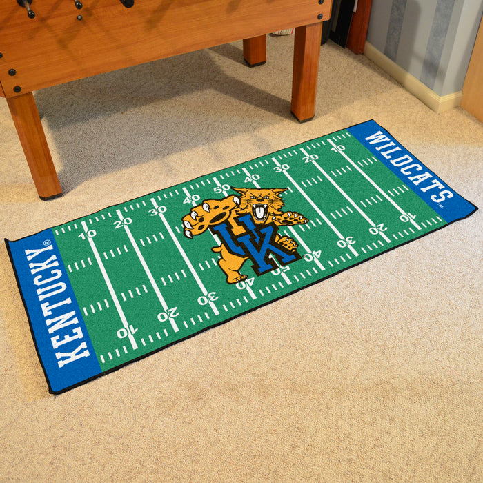 "Kentucky Runner 30""x72"" - Fan Cave Rugs"