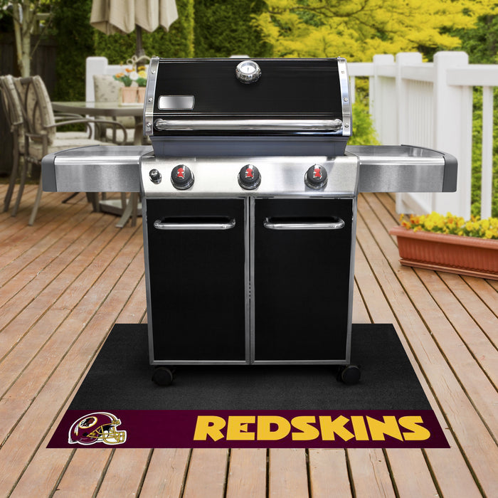 "NFL - Washington Redskins Grill Mat 26""x42"""
