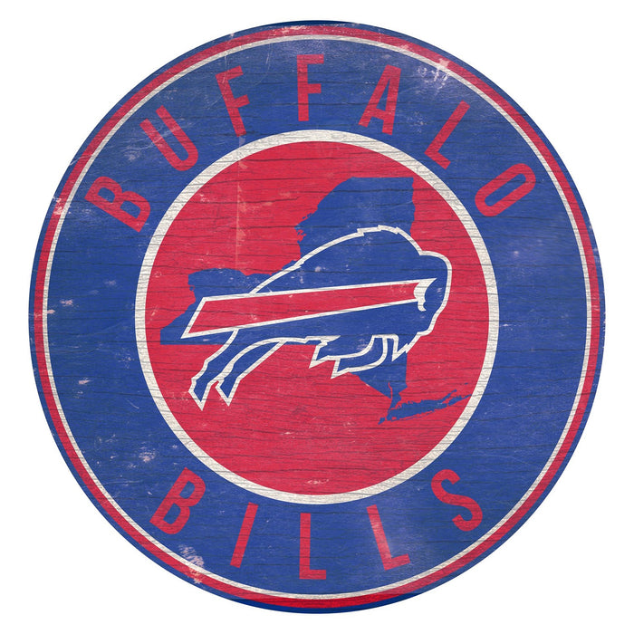 Buffalo Bills Fan Cave Rugs