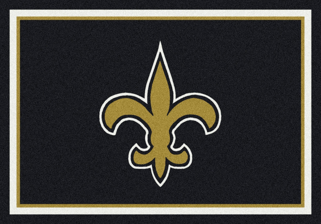 new orleans saints rug nfl