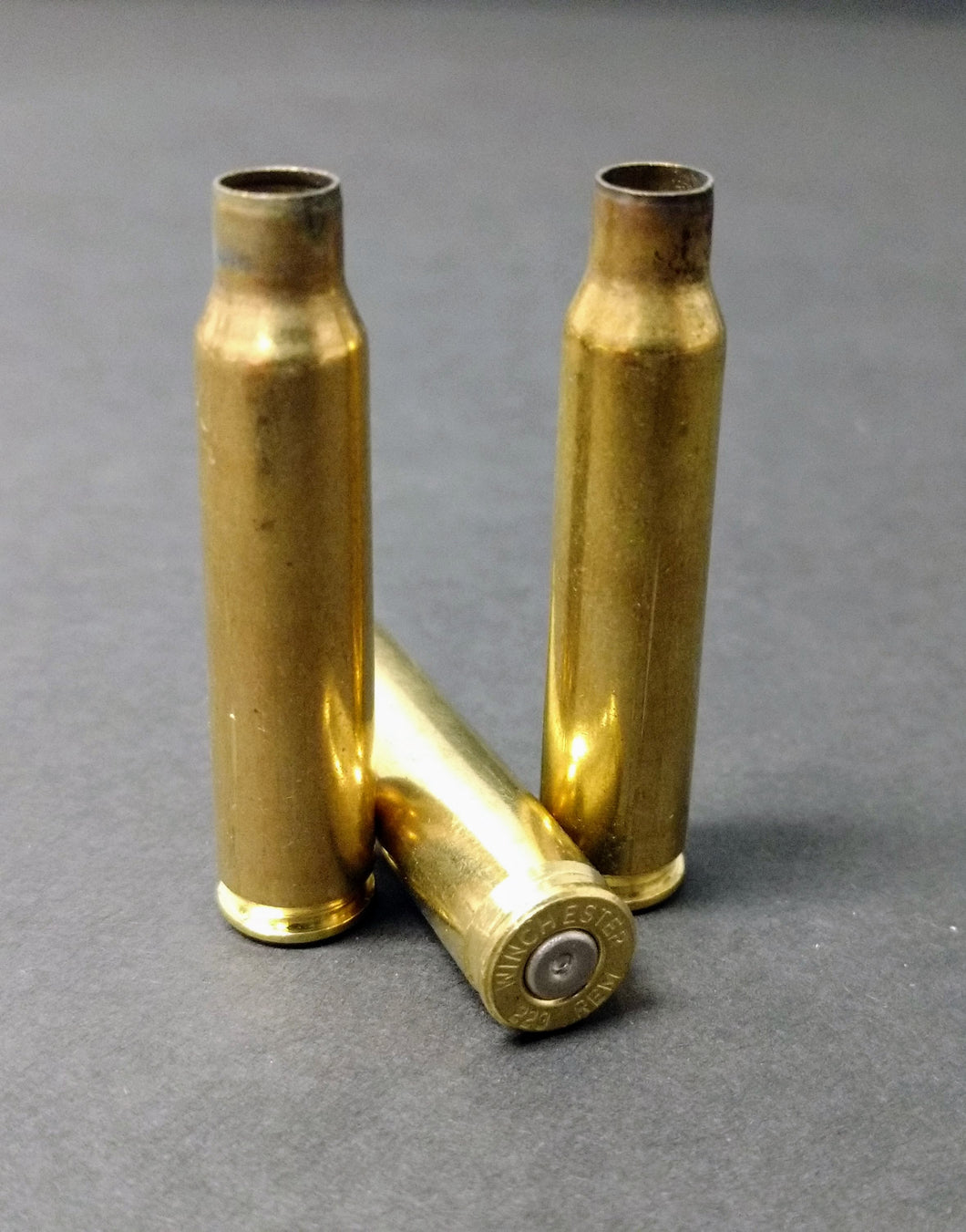 .223 Remington Mixed Headstamp Brass Cases