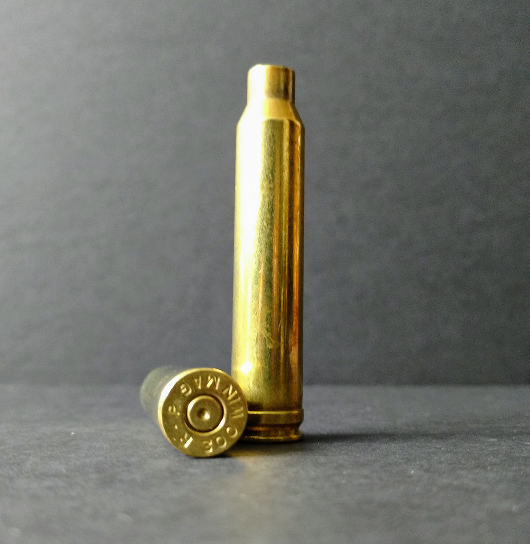.300 Winchester Magnum Mixed Headstamp Brass Cases