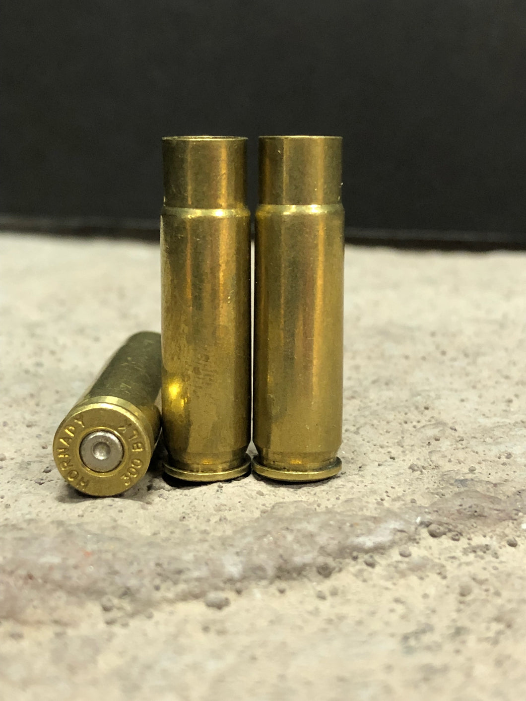 .300 Blackout Mixed Headstamp Brass Cases