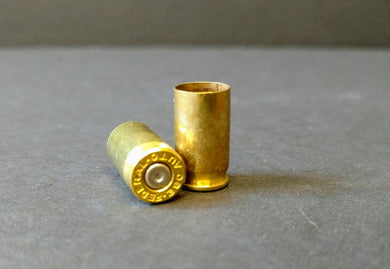 .380 Auto Mixed Headstamp Brass for Reloading