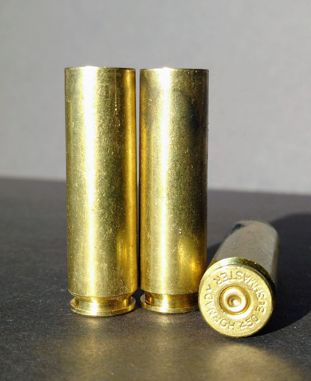 450 Bushmaster Mixed Headstamp Brass Cases for Reloading