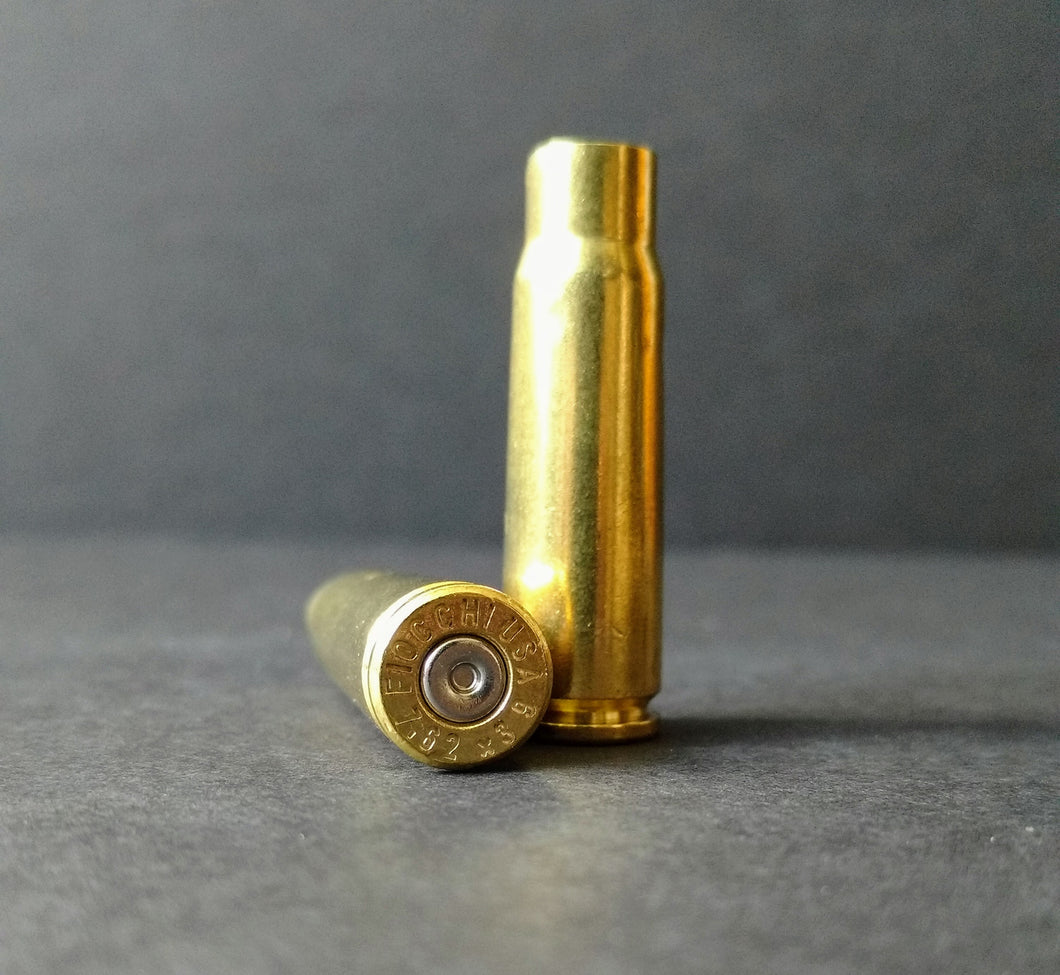 7.62x39mm Mixed Headstamp Brass Cases for Reloading