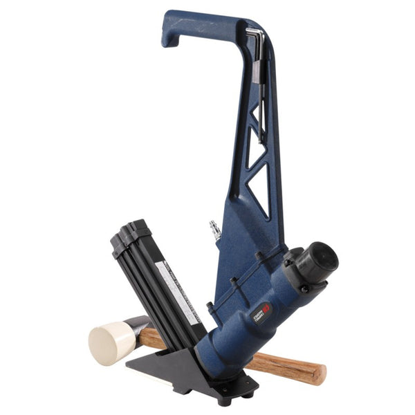 Campbell Hausfeld 2-in-1 Flooring Nailer
