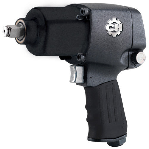 "Campbell Hausfeld 1/2"" Impact Wrench Twin Hammer"
