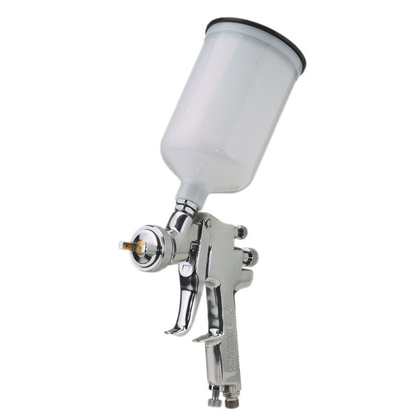 Gravity-Feed Spray Gun